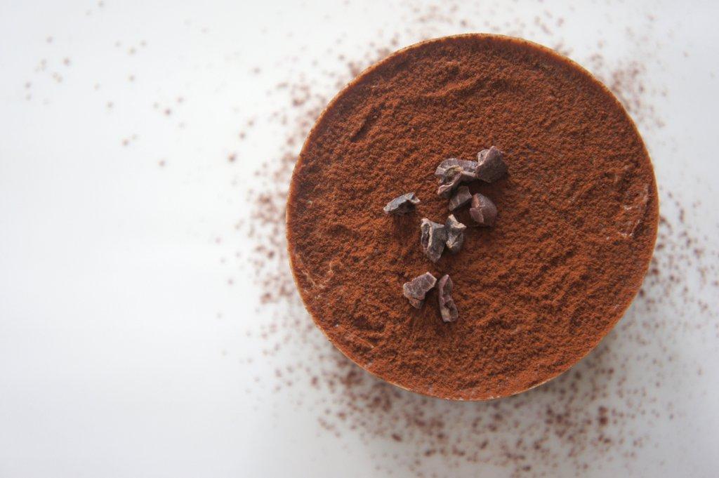 Toz kakao
