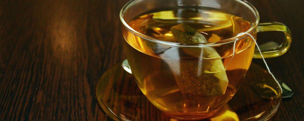 cam fincanda yeşil çay