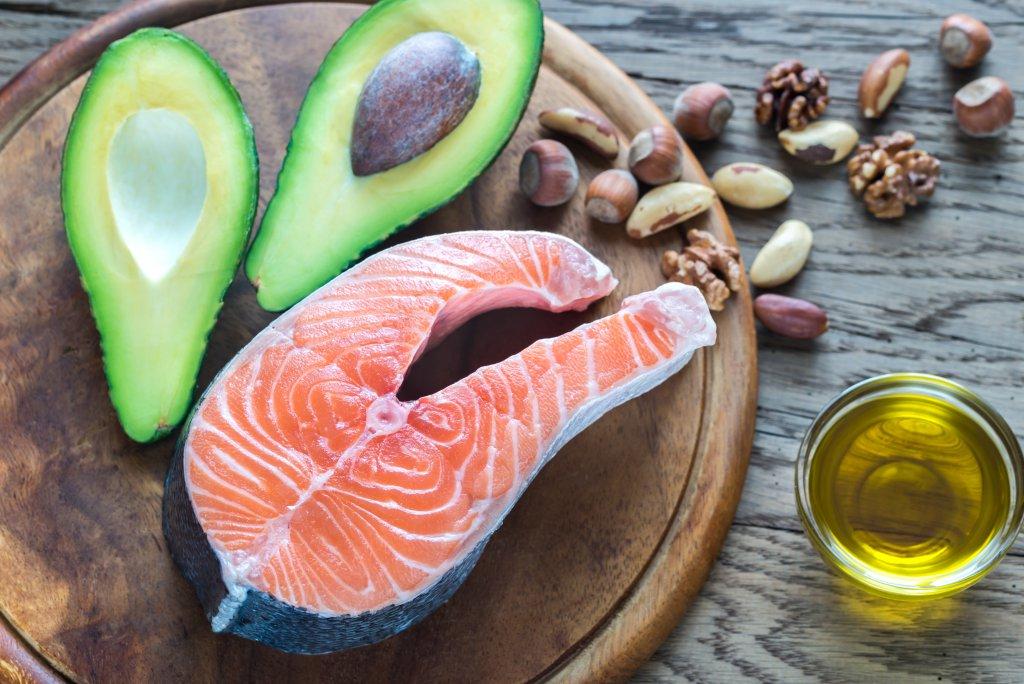 Omega 3 zengini besinler