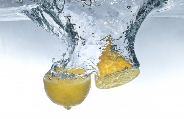 Limon ile gelen mucize