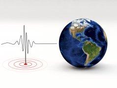 Deprem tema çalışması