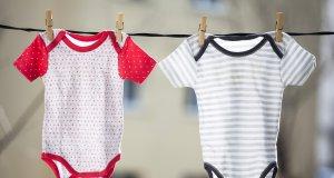 Bebek Çamaşırları Nasıl Yıkanmalı?