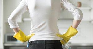Ev yapımı deterjan hazırlanışı ve kullanımı